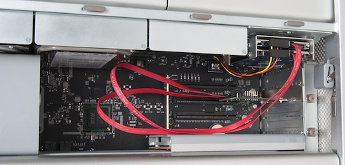 mac pro raid card cable