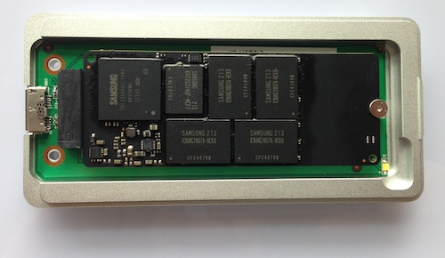 flash storage drive for mac