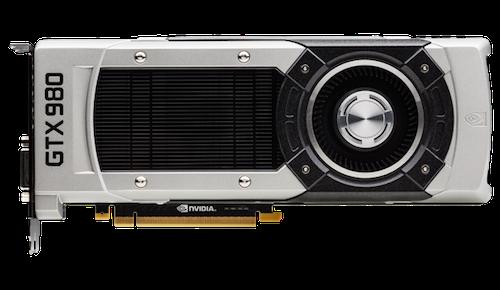GeForce GTX 980 in Mac Pro - Resolve, Octane Render