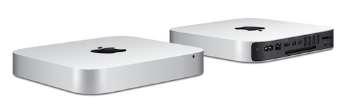 Apple's small form factor Mac takes a step forward, but not a giant leap