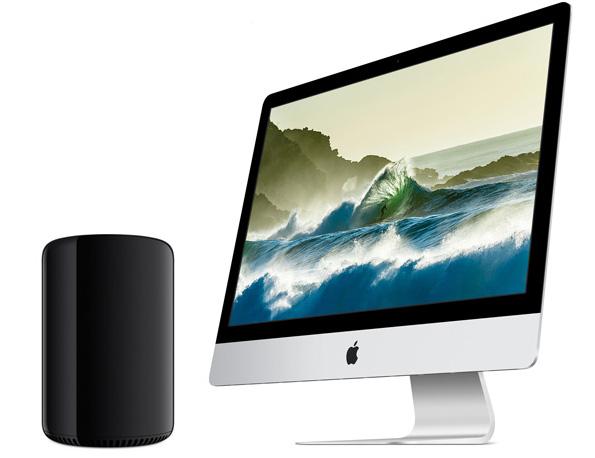 late 2015' iMac 5K 'semi pro' versus Mac Pros