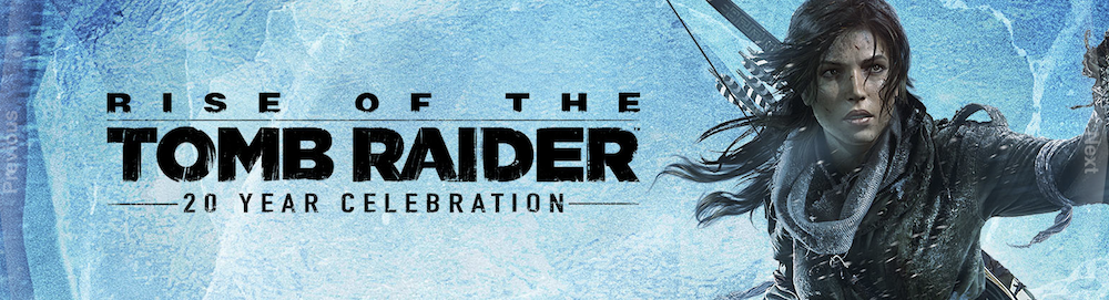 DirectX versus Metal 2 - Rise of Tomb Raider